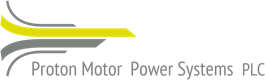 Proton Motor Power Systems Logo
